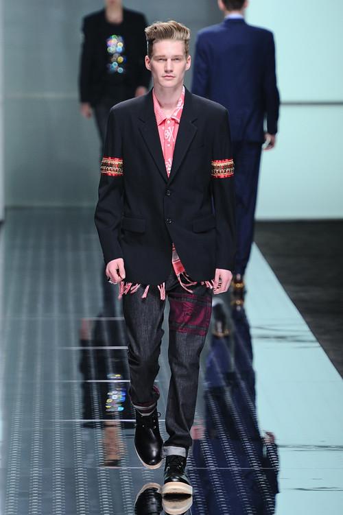 Robin Barnet3055_FW13 Tokyo mastermind JAPAN(Fashion Press)