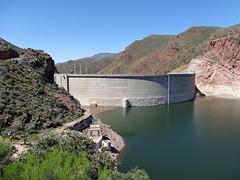 Roosevelt Dam - Photo 32