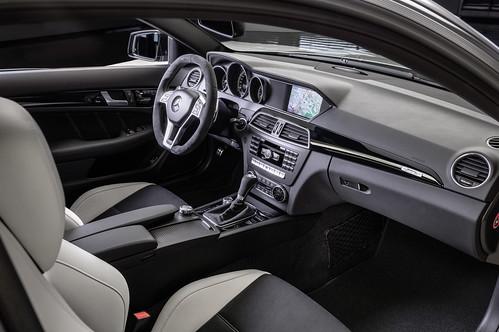Mercedes-Benz C 63 AMG Edition 507 2013