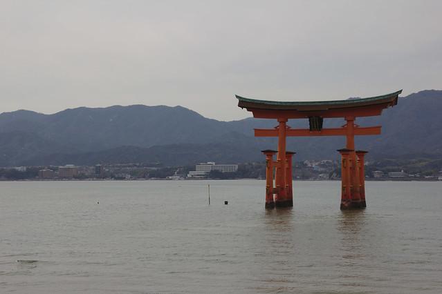 0915 - Isla de Miyajima