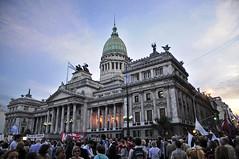 #24A La convocatoria frente al Congreso contra la Reforma Judicial