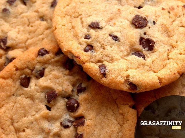 cómo hacer cookies caseras