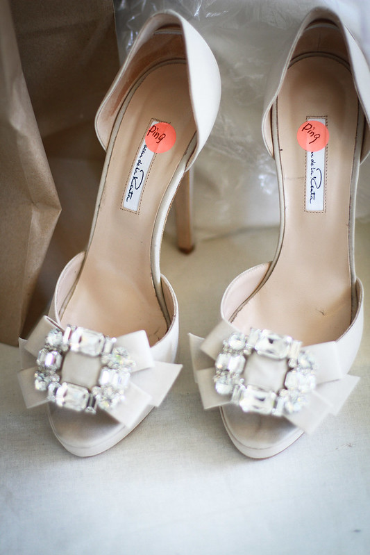 Oscar de la Renta Bridal 2014 - 13