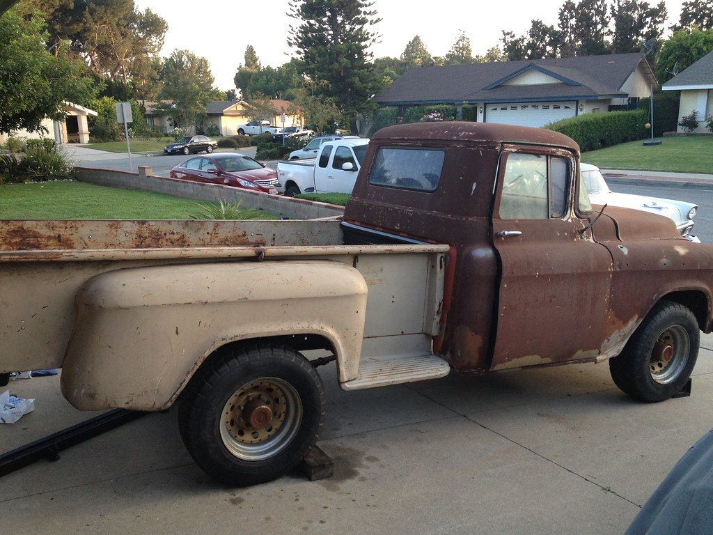 1956 chevrolet 3600 project pictures archive trifive com 1955 chevy 1956 chevy 1957 chevy forum talk about your 55 chevy 56 chevy 57 chevy belair