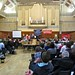 Save Lewisham Hospital public meeting