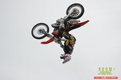360 backflip X-Fighter Jams RedBull 2013