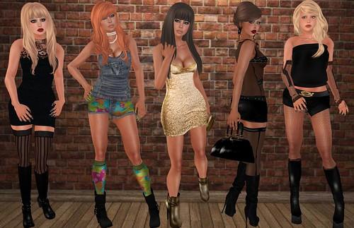 Stars Fashion 99L Promotion