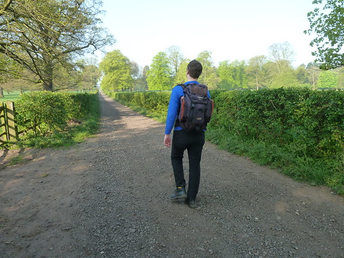 A 9th walk featuring the Cuckoo Way ...