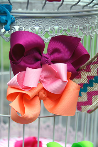 Bows_Clip-on-Bows