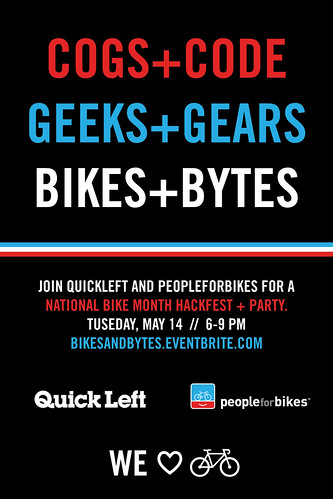 Bikes and Bytes Hackfest