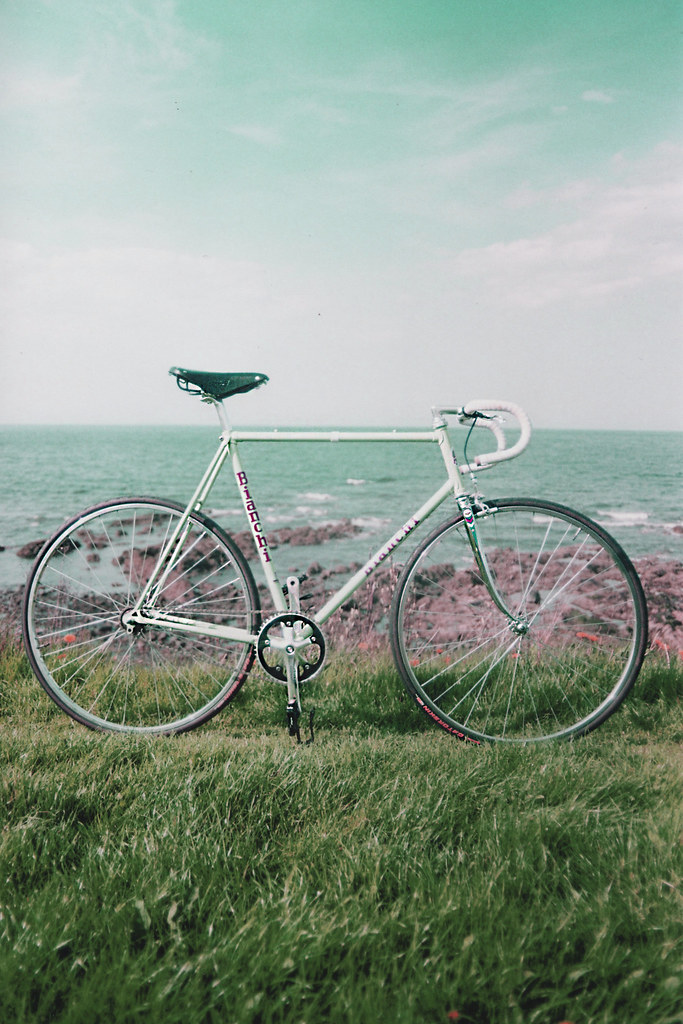 1972 Bianchi | An almost completed build project   | Niall Patterson