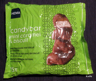 Guest Post Hema Caramel Amp Biscuit Candybar Mini Zomg Candy