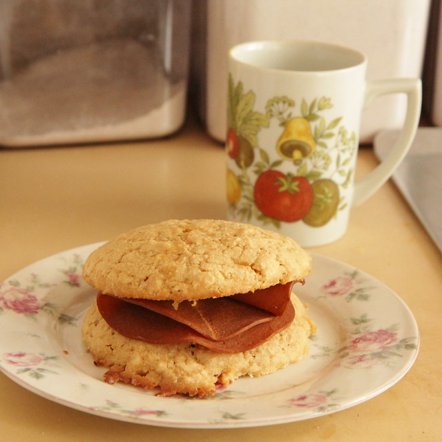 Ham Biscuits Recipe - Southern Queen of Vegan Cuisine 31/328