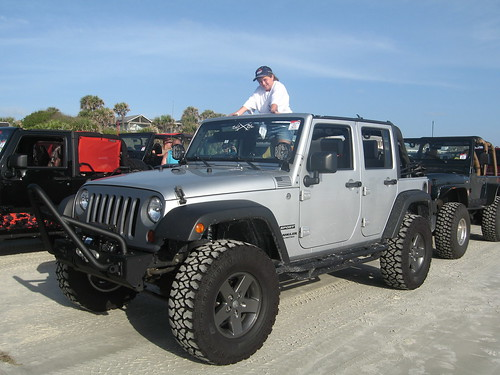 How Would A 3 Inch Lift With 32 And A Half Inch Tires Look