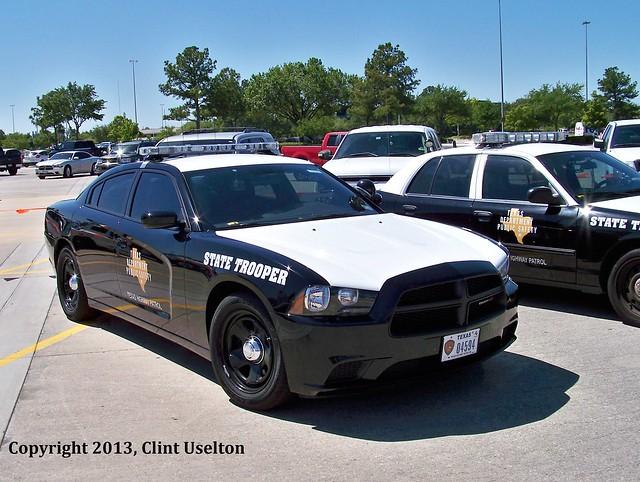 Texas Highway Patrol