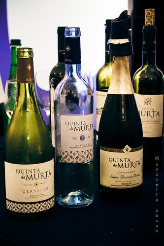 Quinta da Murta Wines