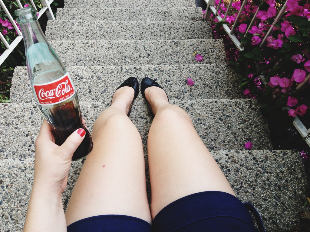 Refresco - Iphone