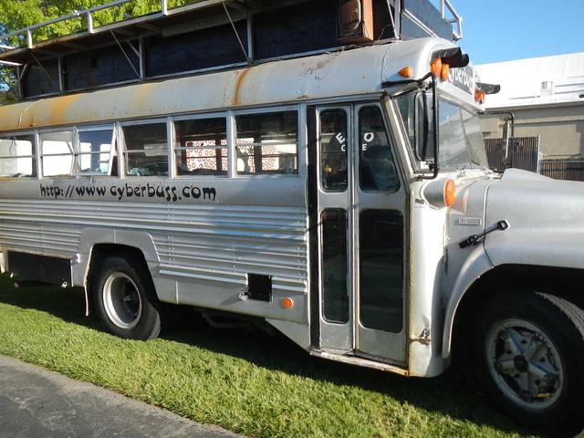 Cyber Buss