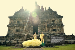 CANDI PLAOSAN: Recommended Venue for Pre Wedding Photos