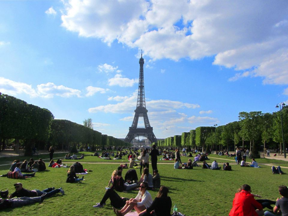 ECOLE CENTRALE PARIS Image