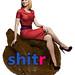 Marissa Mayer on Shitr by inetjoker
