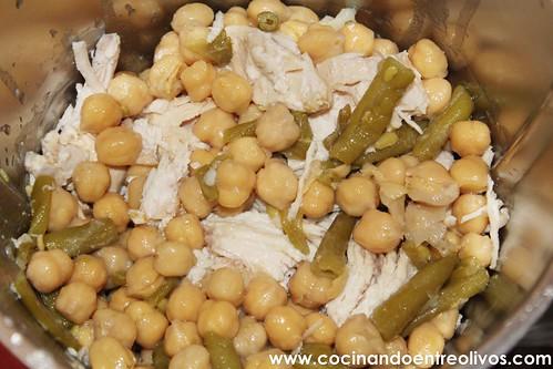 Hamburguesas de cocido www.cocinandoentreolivos (3)