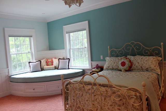 Living After Midnite: Room for Style: Decorating a Kid's Room