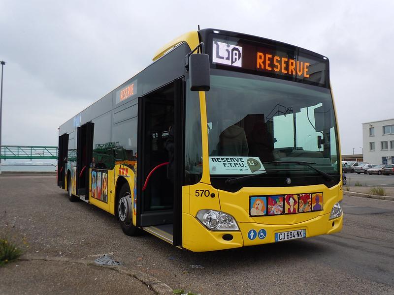 """Photos des bus """"Dell'Arte"""" LiA - Page 4 10215542835_b8b8f3f014_c"""
