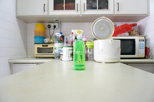 Great kitchen cleaning products - method Malaysia All Purpose Cleaning Spray-003