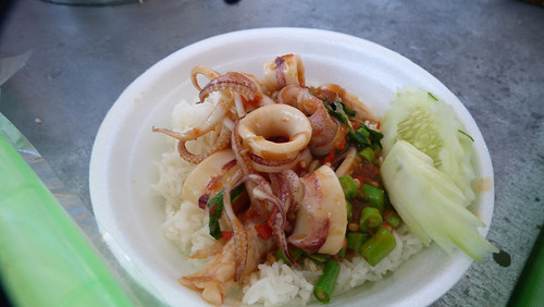 Koh Samui Street Food 屋台