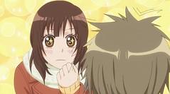 Ookami Shoujo to Kuro Ouji 06 - 09