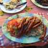 Chorizo de Tarata