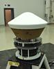 OSIRIS-REx Sample Return Capsule spin balance