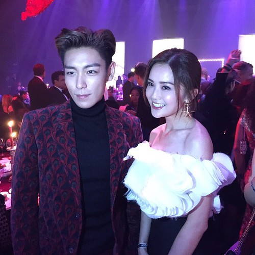 TOP - amfAR Charity Event - 14mar2015 - mayaoo - 01