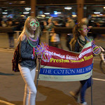 Lancashire Encounter Procession of Light - 20