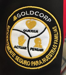 Goldcorp Americas!