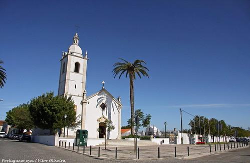 Igreja Matriz de Covões - Portugal