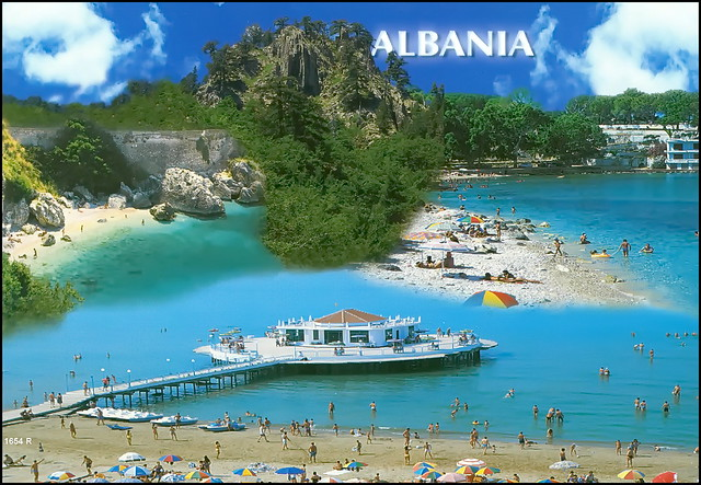 Binary option albania