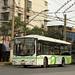 Shanghai Trolleybus No. 28 (H0A-064)