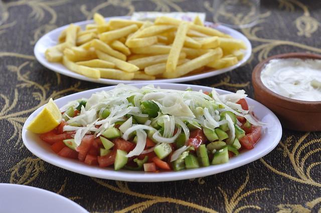 Yeşiloba Restaurant