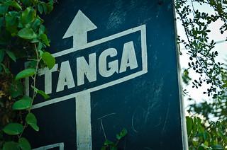 Tanga Bound