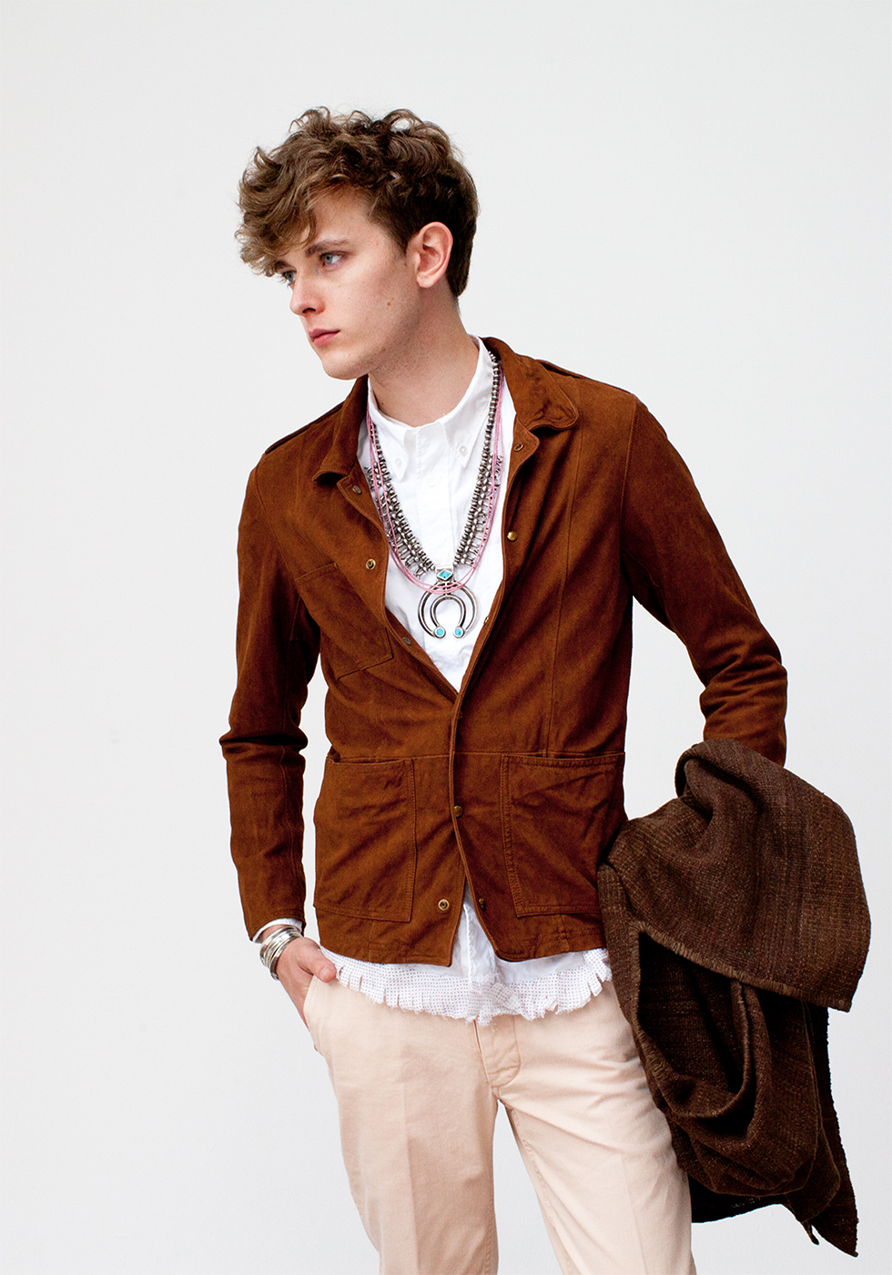Daniel Hicks0313_visvim SS13 Look Book