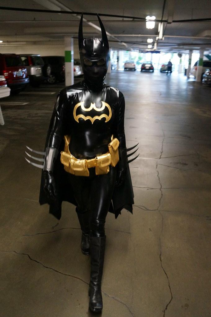 Batgirl, Cassandra Cain