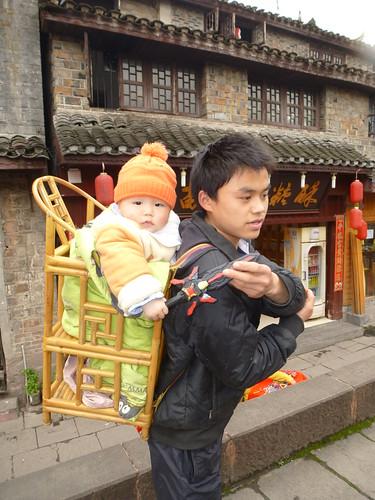 Hunan13-Fenghuang-Habitants (21)