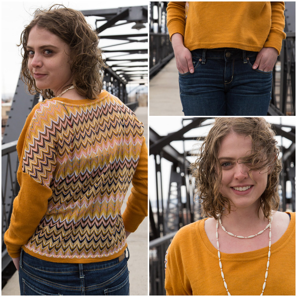 SistersweaterCollage