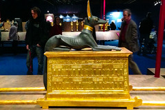 Ausstellung Tutanchamun 29