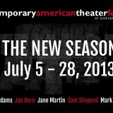 Contemporary American Theater Festival presents Sc...