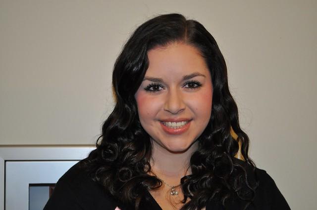 Header of Allison Smith