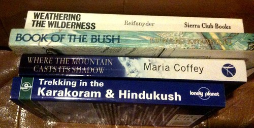 Book Spine Poem 3