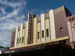 Princess Theatre, Launceston